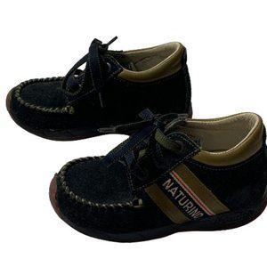 Naturino Toddler Boys Oxford Shoes 11.5
